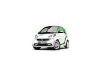 Smart fortwo electric drive (przed 2016)